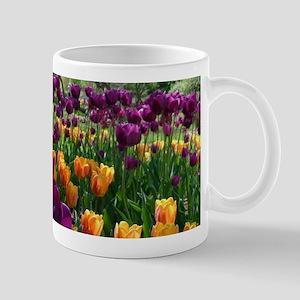 Tulips, Foster Park, IN Mug
