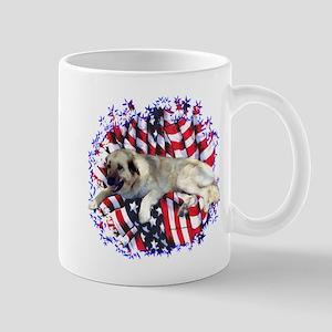 Anatolian Patriotic Mug