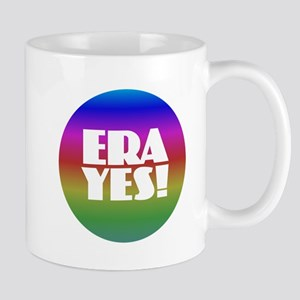 ERA YES - Rainbow Mugs
