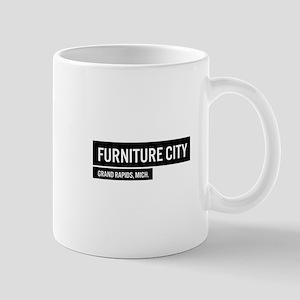 Furniture City Mugs