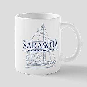 Sarasota FL - Mug