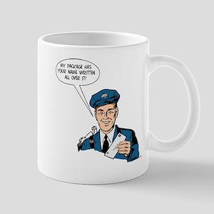 My Package Mug