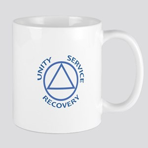 UNITY SERVICE RECOVERY Mugs