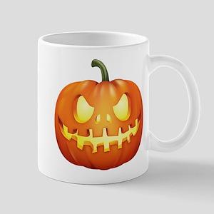 Halloween - Jackolantern Mugs