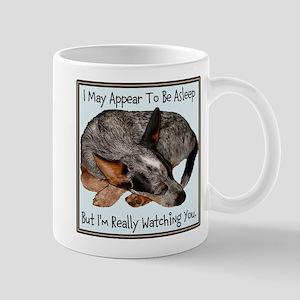 Watching You - Mugs