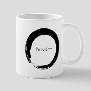 Enso with Breathe Mug