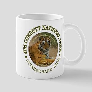 Jim Corbett National Park Mugs