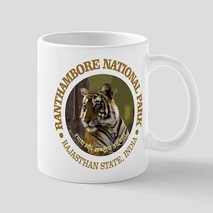 Ranthambore NP Mugs