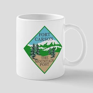 Fort Carson Mug