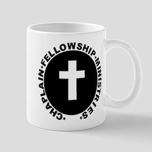 Chaplain Fellowship Ministries Coffee Mug