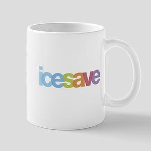 icesave_logo_859080 Mugs