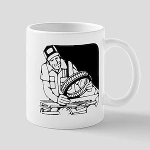 Car Mechanic Mugs