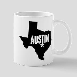 Austin, TX Mug