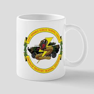 Mug Armored Vehicle Advanced Infantry