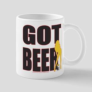 Got Beer Mug