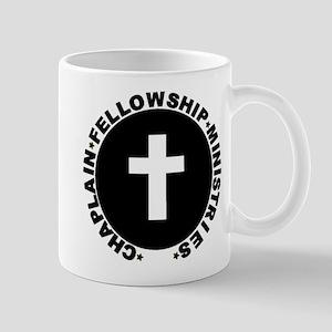 Fire Chaplain Coffee Mug Mugs