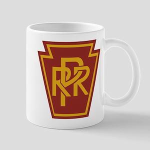 PRR 1 Mugs