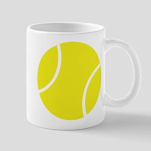 tennis ball Mug