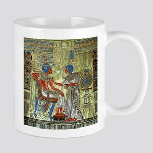 Tutankhamons Throne Mug