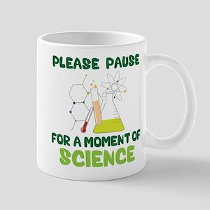 Please Pause Mug
