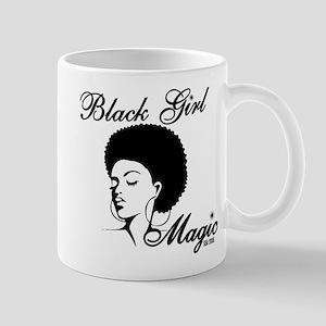 Black Girl Magic Mugs