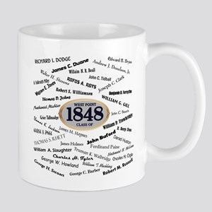 West Point - 1848 Mug