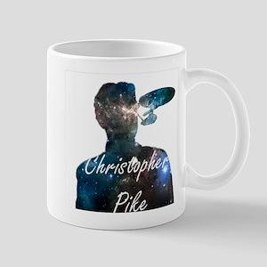 chris with stars Mugs