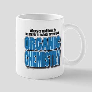 Orcanic Chemistry Mugs