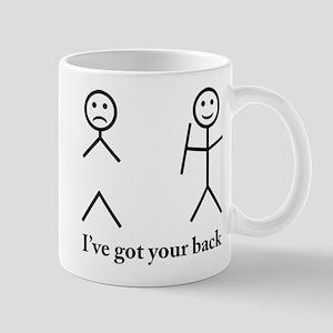 Humorous Mug