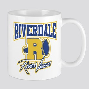 Riverdale River Vixens 11 oz Ceramic Mug