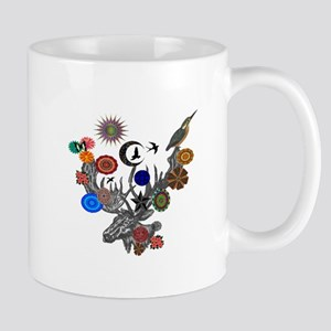 FOREST SONGS Mugs