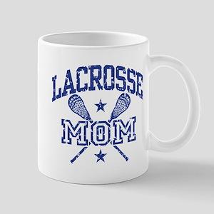 Lacrosse Mom 11 oz Ceramic Mug