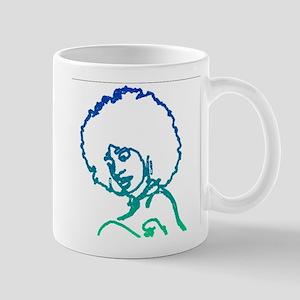 Naturally Beautiful Mug