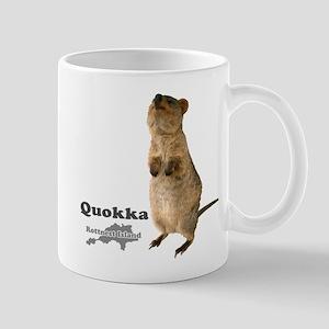 Quokka v.3 Mugs