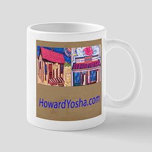 Orange County Storefronts His Mug