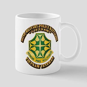 502nd Military Police Bn Mug
