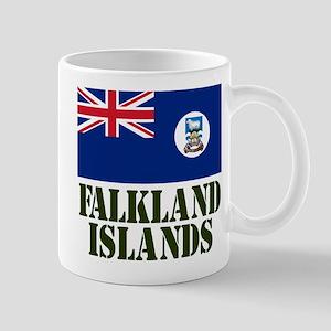 Falklands Badge Mugs