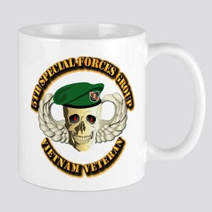 5th SFG - WIngs - Skill Mug