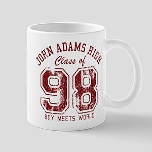 John Adams High 98 Mugs