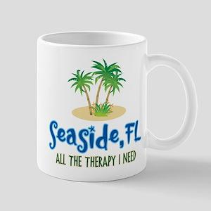 Seaside FL Therapy - Mug