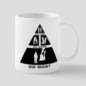 Nuclear Worker Mug