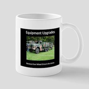 M35A2 Mug