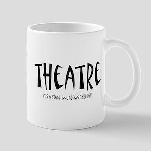 theatrestage1 Mugs
