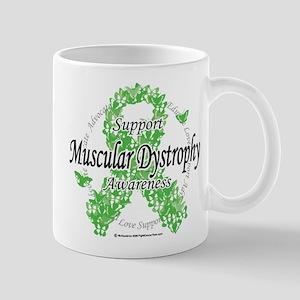 Muscular Dystrophy Ribbon Of Mug