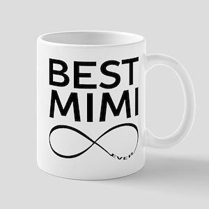 BEST MIMI EVER Mugs