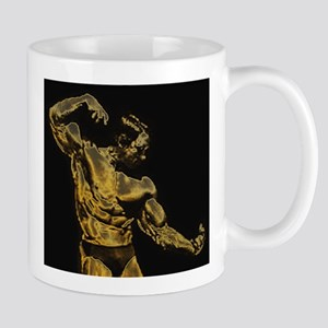 Body Building Mug