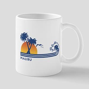 Malibu Mug