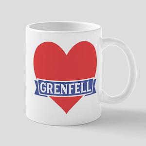 Grenfell Tower Mugs
