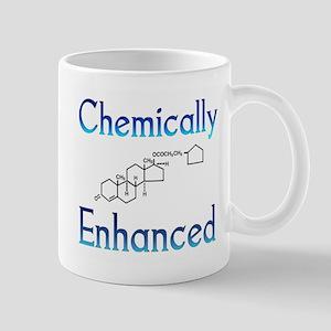 Chemically Ehanced Coffee Mug