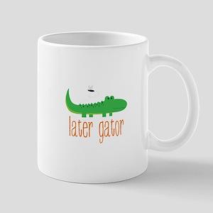Later Gator Mugs